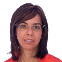 Isabel Castilla Vallejo